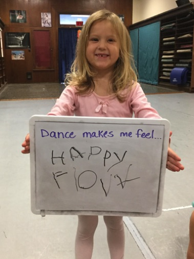 """...happy"" -Fiona"